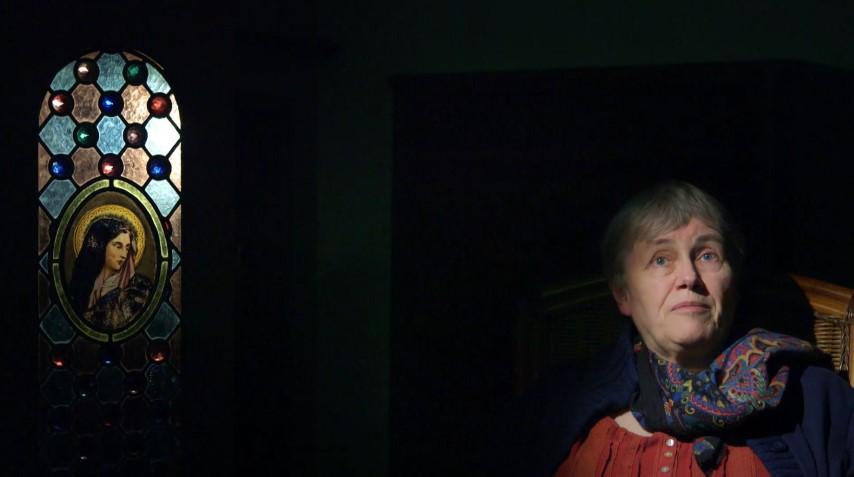Une victime du cofondateur de l'Arche témoigne sur ARTE
