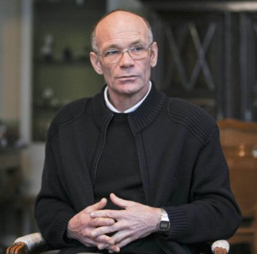Le Père Max de Guibert: viols et agressions sexuelles sur mineurs